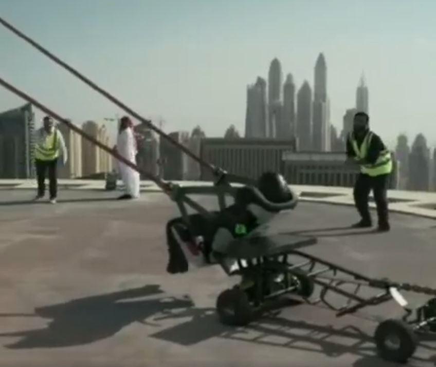 Catapult 1