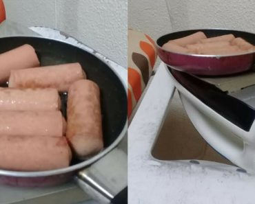 Filipina Overseas Worker In Saudi Forced To Cook With Clothes Iron Because Her Employer Won't Give Her Food