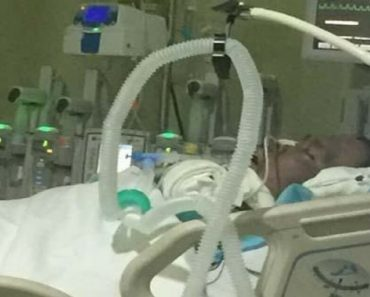 Dying OFW Stuck In Kuwait Because of Debt Wants To See Family From The Philippines