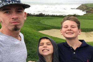 Brothers Go Viral for Heartbreaking Text Exchange During School Shooting