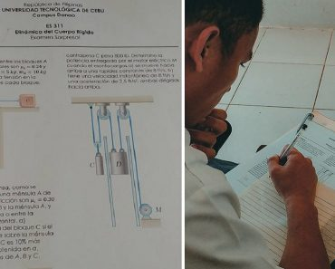 Class Ignores Teacher to Study for Spanish Exams, He Gives Surprise Exam Written in Spanish
