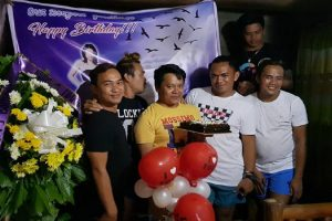 Coolest or Craziest Friends? Squad Throws Funeral-Themed Party for Friend's Birthday