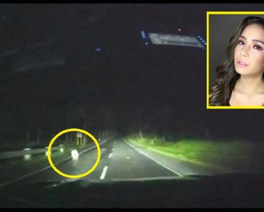 Actress Shares Scary Experience in Seeing 'Child' in the Middle of the Road in Tacloban