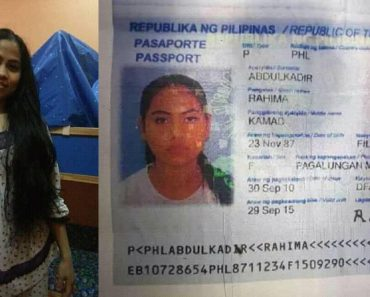 Family of Domestic Helper in Kuwait Asks Help, Says Last Contact with OFW was in 2015