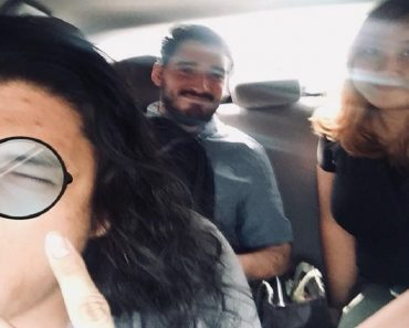 This Guy Goes Viral after Unexpectedly Sharing UberPool Ride with ex-GF and Her New BF