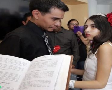 Teen Dies of Cancer on Valentine's Day, Two Days after Her Wedding