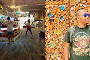 Humanity Restored: Malaysian Kid Helped an Injured Filipino Traveler In Phuket International Airport