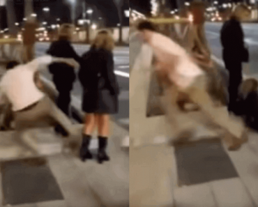 """Prankster Met """"Karma"""" As He Was Fined £52,500 Because Of A Woman He Kicked While Doing A Prank"""