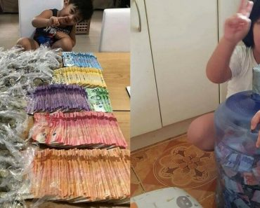 A Family Was Able To Save For A Boracay Getaway With The P100,150.00 They Saved For 18 Months
