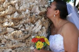 Women in Mexico Are Marrying Trees; Reason Behind It Will Surprise You