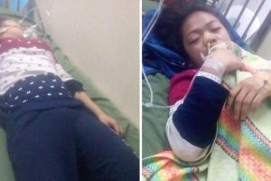 Angry Brother Shares Photos of Sister Who Nearly Died Due to Bullying