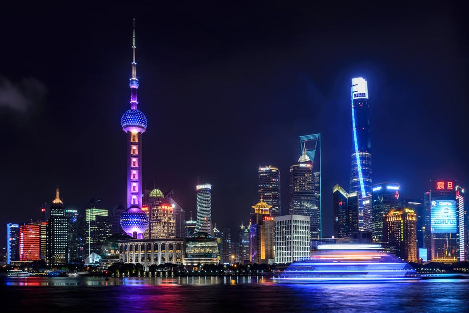 This social credit system will affect all people in China by 2020.