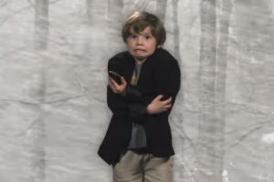 Cute Kid Goes Viral for Weather Report, Thanks to Dad's Help in Special Effects