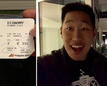 Chinese Passenger Made to Transfer Seat in PAL Flight, Humiliated by Ground Crew