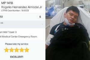 Grab Driver Earns Praise for Alertness in Bringing Passenger to the Hospital
