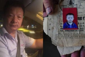 Dad Who Became Taxi Driver to Search for Missing Daughter, To Be Reunited with the Lost Girl