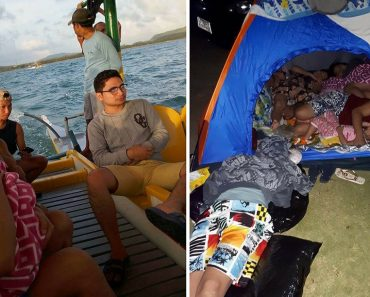 Family's Exclusive Vacation to Calaguas, Ruined by Travel Agency