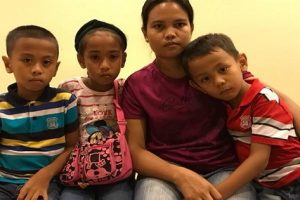 3 Kids Abandoned by Their Own Parents, Seek Help from Raffy Tulfo