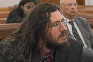 Judge Evicts 30-Year-Old Man from Parents' Home