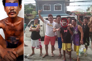 Friends Rescue Homeless Barkada, But He Doesn't Even Recognize Them