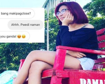 Girl Urges Guys to be Loyal after Receiving Messages from Guy on Instagram