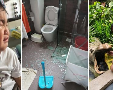 Pinay Helper Earns Praise for Saving Singaporean Toddler, She's Not Even His Nanny