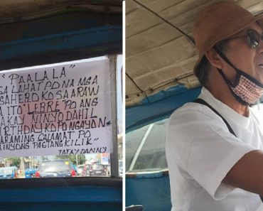 Passenger Shares Unique Experience after Tricycle Driver Offered Free Rides for His Birthday