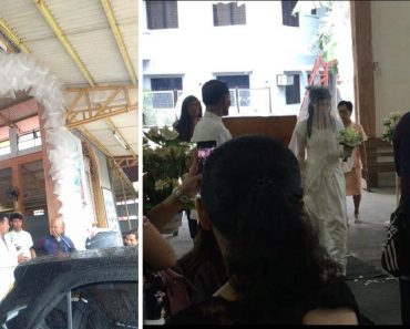 Woman Complains after Church Charges Php5k for 'Design' But Used Plastic Bags as Balloons