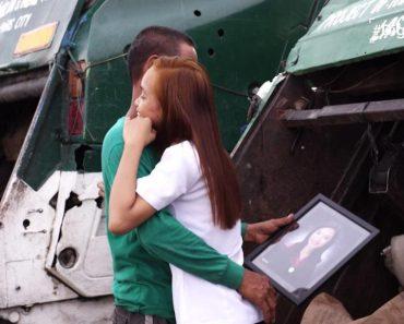 Daughter of 'Basurero' Graduates from College, Inspires Netizens