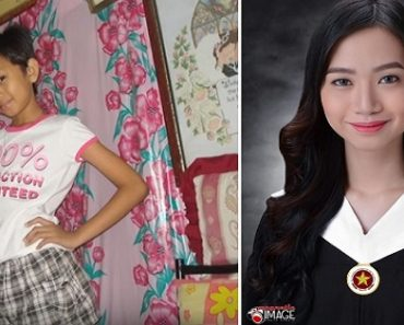 First Transgender Graduate of PUP Shares Struggles Before Attaining Success