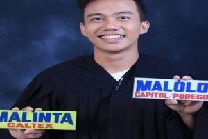 Jeepney Driver Shares Inspiring Story after Graduating from College