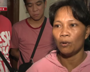 Woman Arrested at Pier after Stealing Friend's Bag Containing Php300k