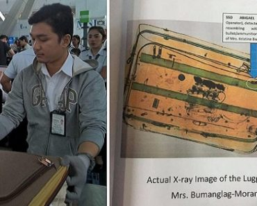 Alleged 'Tanim Bala' Investigation Results Released, Bullet Found in Bag Still Wrapped in Plastic