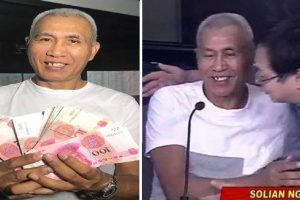 Taxi Driver Returns Bag Left Inside His Cab, It Contained Worth Php2 Million in Cash!