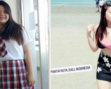 Woman Loses Nearly 30kg in Just 5 Months, Shares Secret to Inspire Others