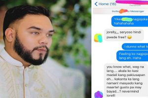 Singer Gets Blocked by 'Friend' Who Wanted Him to Sing at Wedding for Free