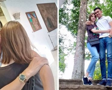 Woman from Lithuania Goes Viral for Flying to the Philippines to Meet Pinoy BF