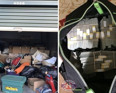 Locker Bought on Reality TV Show for $500, Turns Out to be Filled with Millions in Cash
