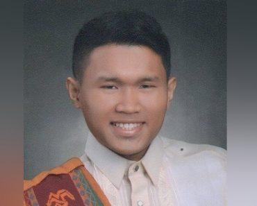 'Eat Bulaga' Scholar Tops November 2018 Civil Engineering Board Exams