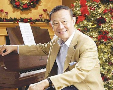 """Jose Mari Chan Shares Inspiring Story Behind """"Christmas in Our Hearts"""""""