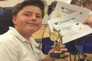 Autistic Boy Fails Exams, Receives Heartwarming Letter from Teacher