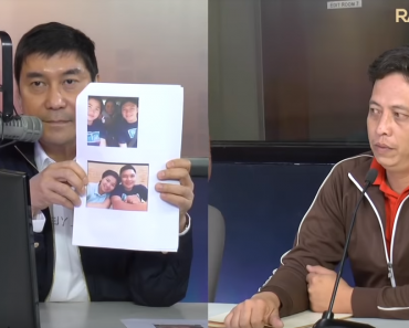 Fishball Vendor Seeks Help from Tulfo After PO1 Wife Leaves Him for Another Cop