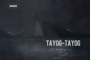 Mysterious Ghost Ships Always Appear after Midnight, Now Caught on Camera