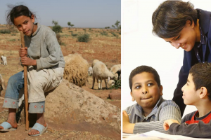 From Farm Girl to France's Education Minister and Minister of Research