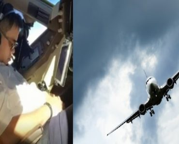 Boeing 747 Pilot Sleeping Mid-Flight Goes Viral, Gets Suspended Along with Co-Pilot