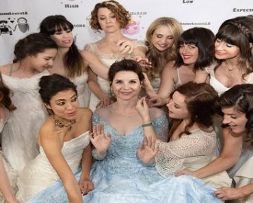Who's the Real Bride? Bride Tells Ladies to Wear Their Old Wedding Dress to Her Wedding