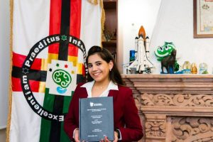17-Year-Old Woman Who Became Psychologist at 13, Now in Harvard for Master's Degree