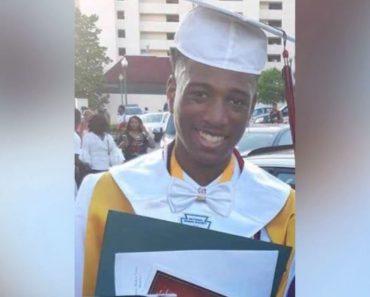 Homeless Teen Wins Scholarships Worth $3 Million after Graduating as HS Valedictorian