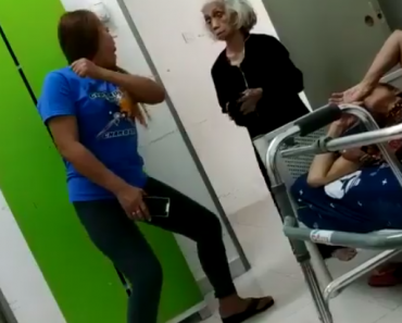 Nursing Home Staff Give Urine as Drink, Chili as Food to Elderly Residents