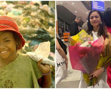 Girl Who Grew Up in Garbage Dump Earns Scholarship at University in Australia